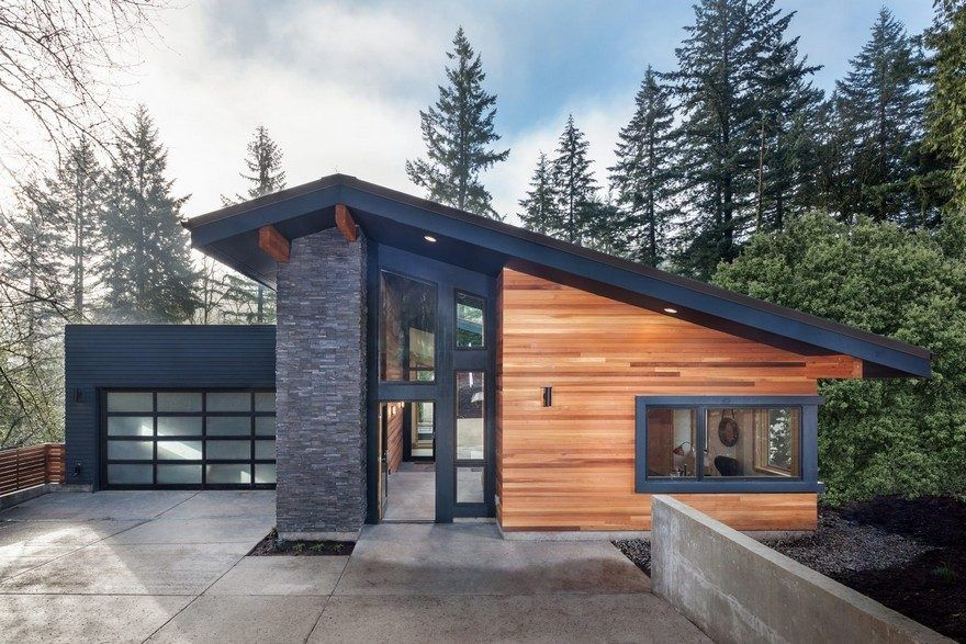 Highland East House By Colab Architecture Urban Design Urban Design Architecture Architecture House Exterior