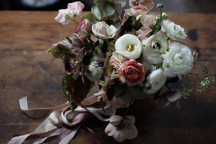 Nicolette Camille Floral Design | Winter