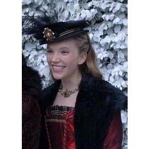 Tudors costumes katherine howard | Katherine Howard