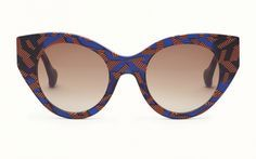 fa1d21df16 Eye See Euphoria - FENDI AND THIERRY LASRY THE CAPSULE COLLECTION. Βρείτε  αυτό το pin και πολλά ακόμα στον πίνακα Γυαλιά Ηλίου ...