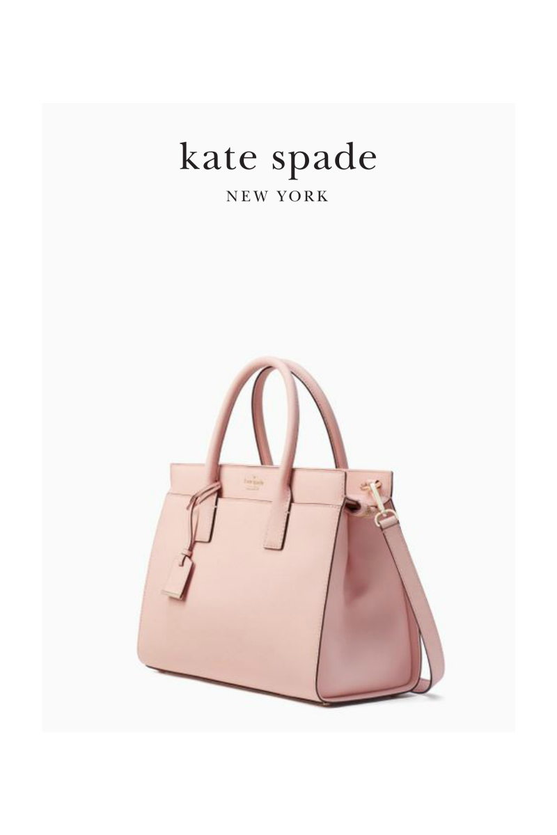 2b70e770b85e kate spade new york Cameron Street Candace Satchel Bag Branded Bags