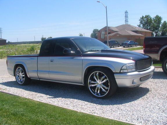 1998 Dodge Dakota Club Cab Portz007s 1998 Dodge Dakota Club Cab