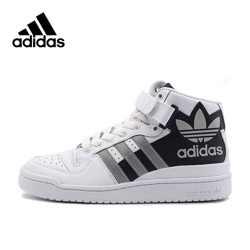 Authentic New Arrival 2017 Adidas Originals FORUM MID RS XL
