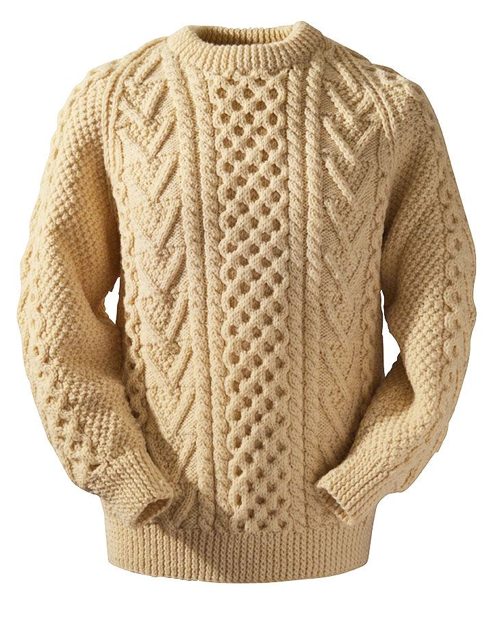 Cahill Irish Handknit Sweaters | Hand Knits Irish Sweaters | Pinterest