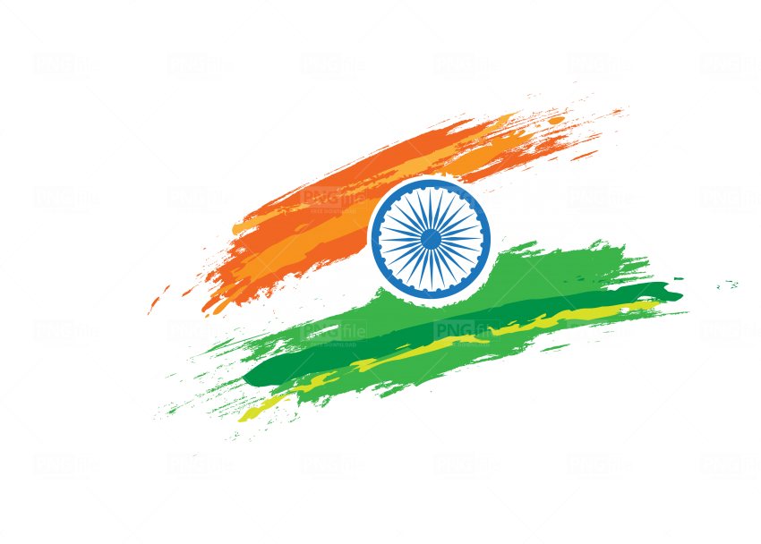 Indian Flag Png Free Download in 2020 Indian flag, Free