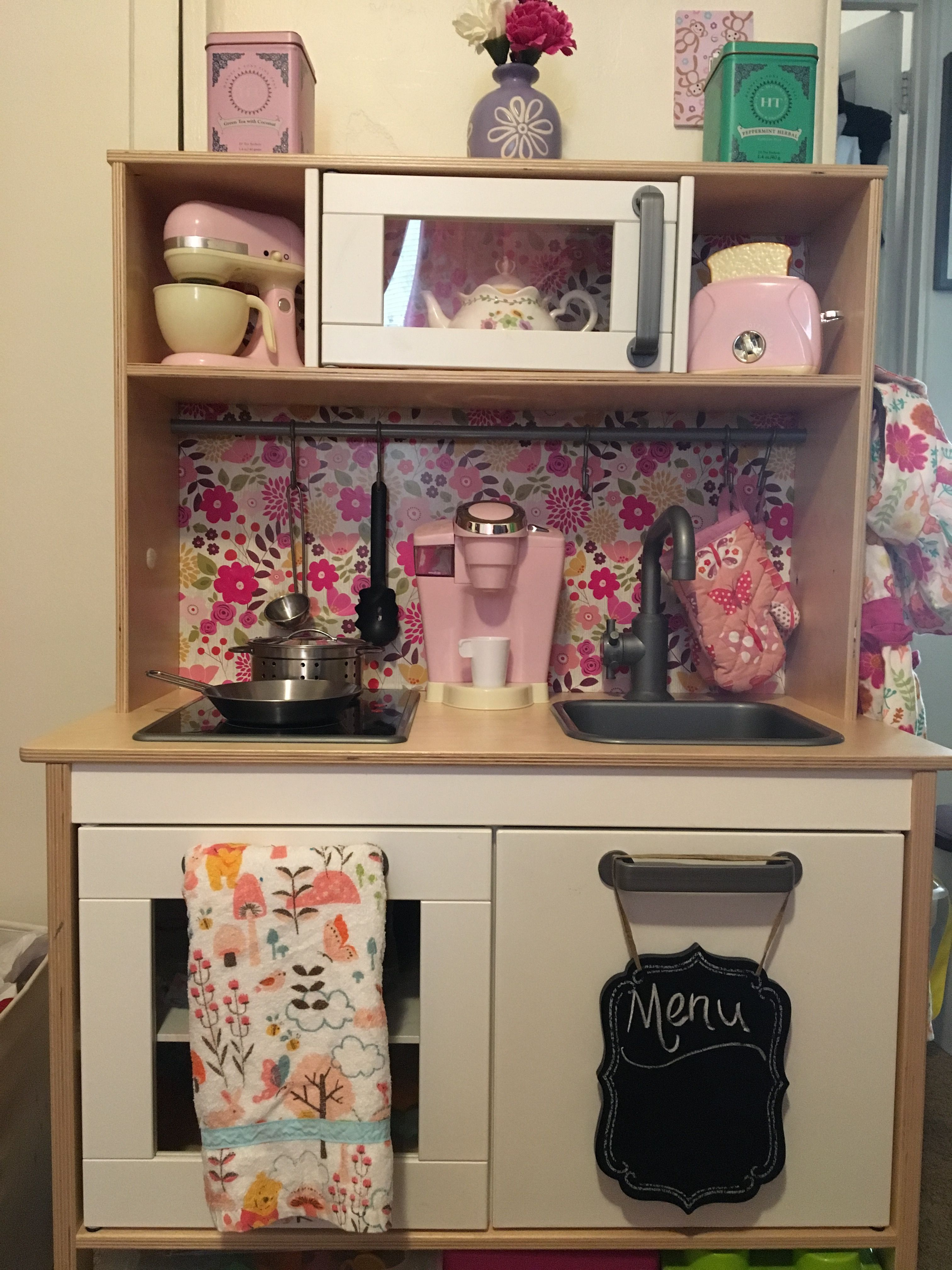 Pin by Vee on Ideas for the House Ikea play kitchen