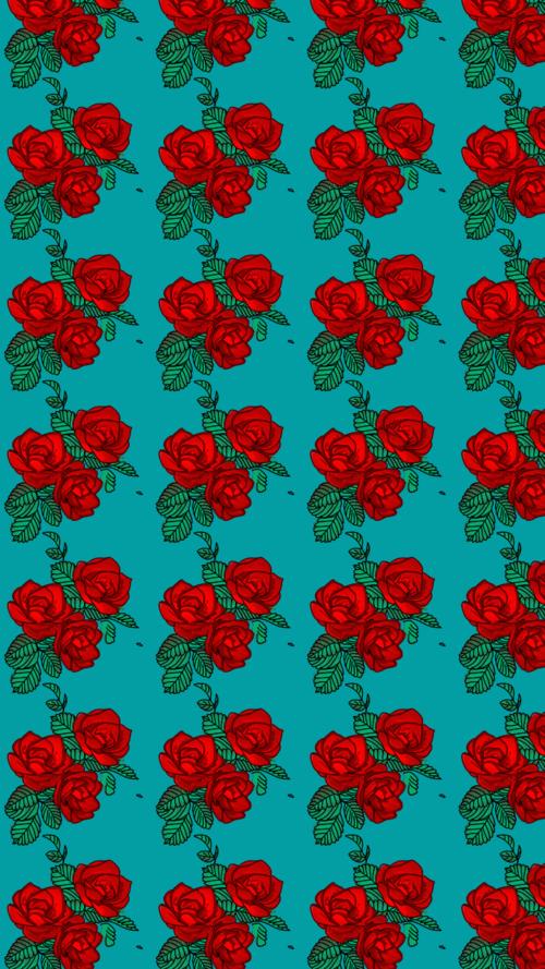 Pattern Shared By Geya Shvecova On We Heart It Wallpapers