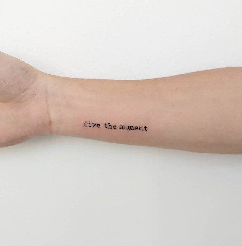 Escritas delicadas - Blog Tattoo2me