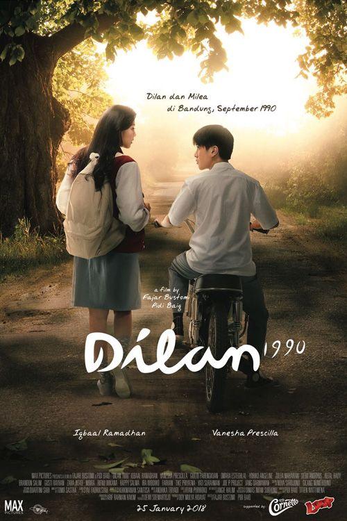 Download Film Si Doel The Movie 2 Lk21 : download, movie, Nonton, Streaming, Download, Dilan, (2018), Movie, Subtitle, Indonesia, Online, Movie,, BluRay, .3gp,, Down…, Film,, Romantis,, Horor