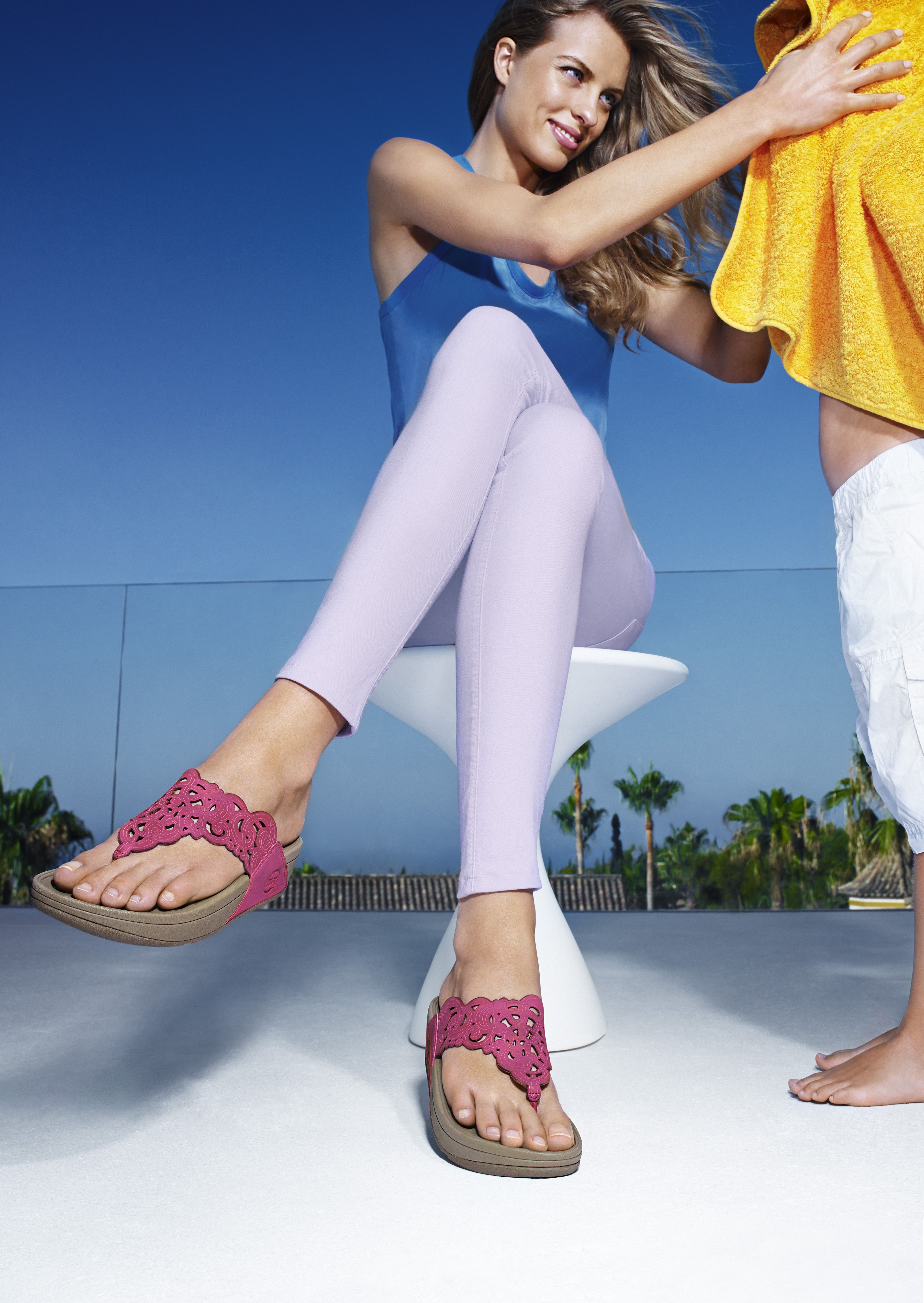 Ss14 Fitflop Flora All About Feet Pinterest