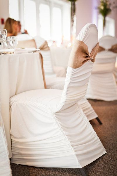 chair covers for weddings pinterest white armless manitoba wedding by divine events details don t usually love but these are pretty cool
