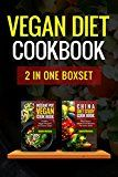 Free Kindle Book -   Instant Pot Cookbook: Instant Pot Vegan Cookbook, China Diet Study Cookbook - 2 Manuscripts (Instant Pot Cookbook, Instant Pot Recipes, Vegan Cookbook, Vegan Diet, China Study  1) Check more at http://www.free-kindle-books-4u.com/cookbooks-food-winefree-instant-pot-cookbook-instant-pot-vegan-cookbook-china-diet-study-cookbook-2-manuscripts-instant-pot-cookbook-instant-pot-recipes-vegan-cookbook-vegan-di/