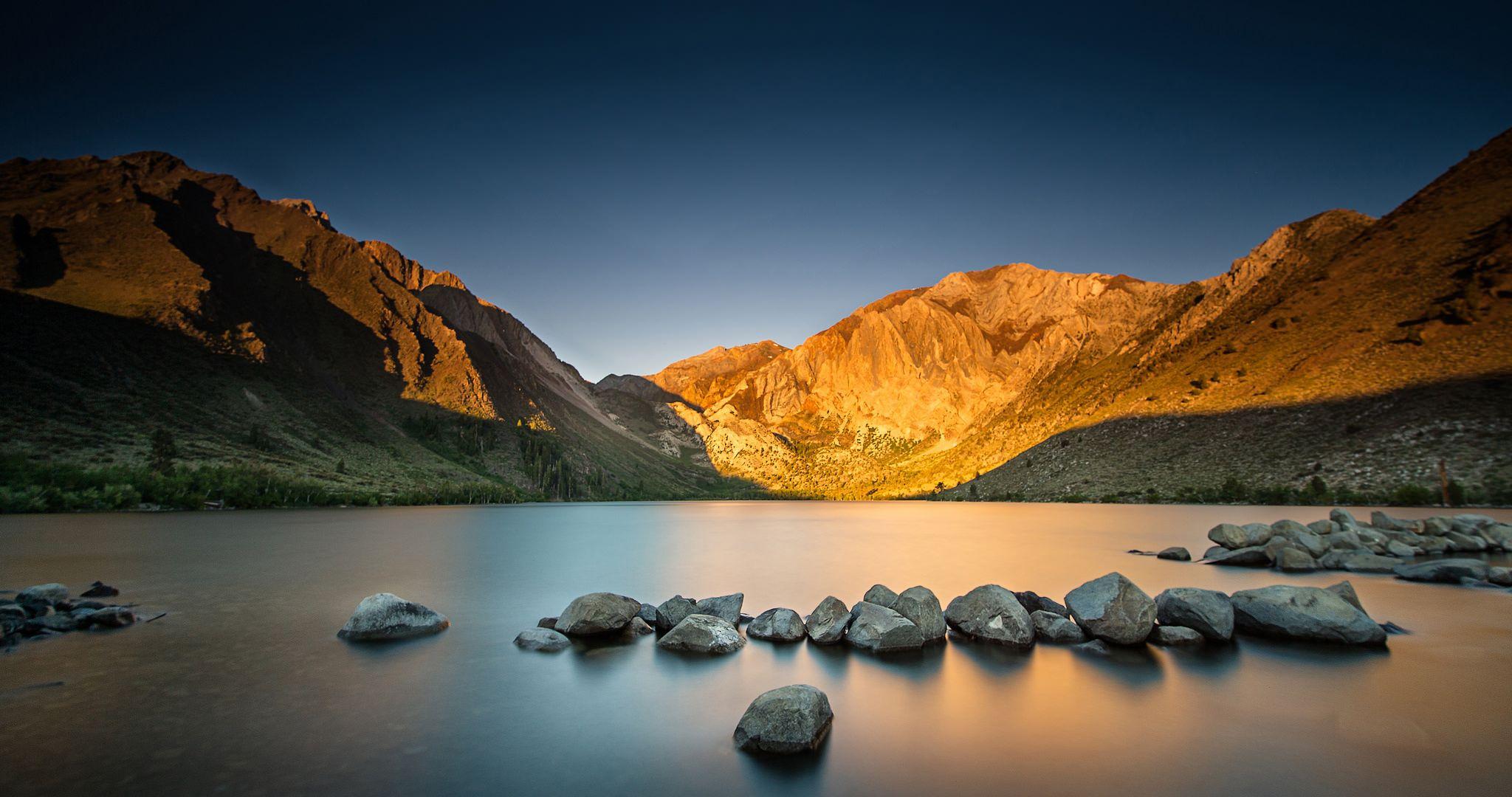 Fond D Ecrans Hd Montagne Landscape Wallpaper Mountain
