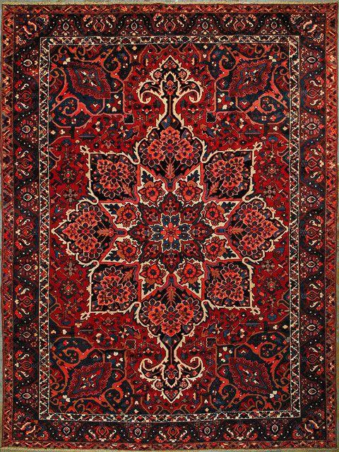 Persian Rug 7 Floor And Carpet