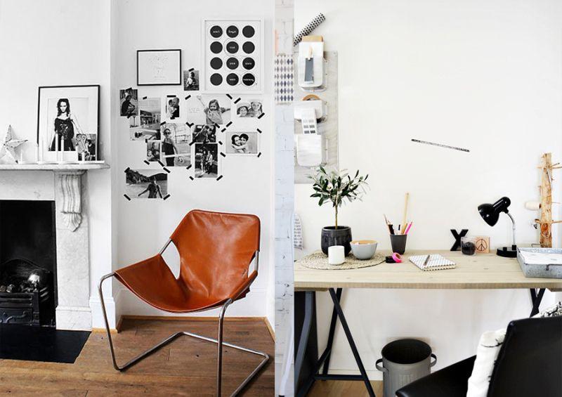 Home Studio Workspace Decor Ideas Pinterest Studio Small