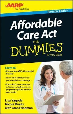 Affordable Care Act For Dummies Health Insurance Options Cheap
