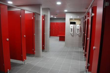 Sport Locker Room Showers Google Search Sports Change