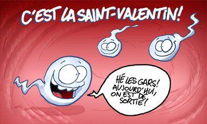 St Valentin Humour Noir Rire Et Chanson Humour Humour Noir