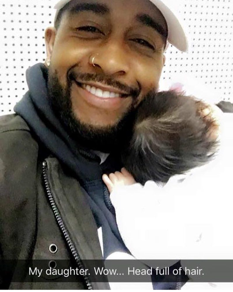 omarion girlfriend snapchat Hiphollywood six men who are opting for new wild & crazy hairstyles: omarion, chris brown, fetty wap and more omarion: omarion seemingly started this sexy trend.