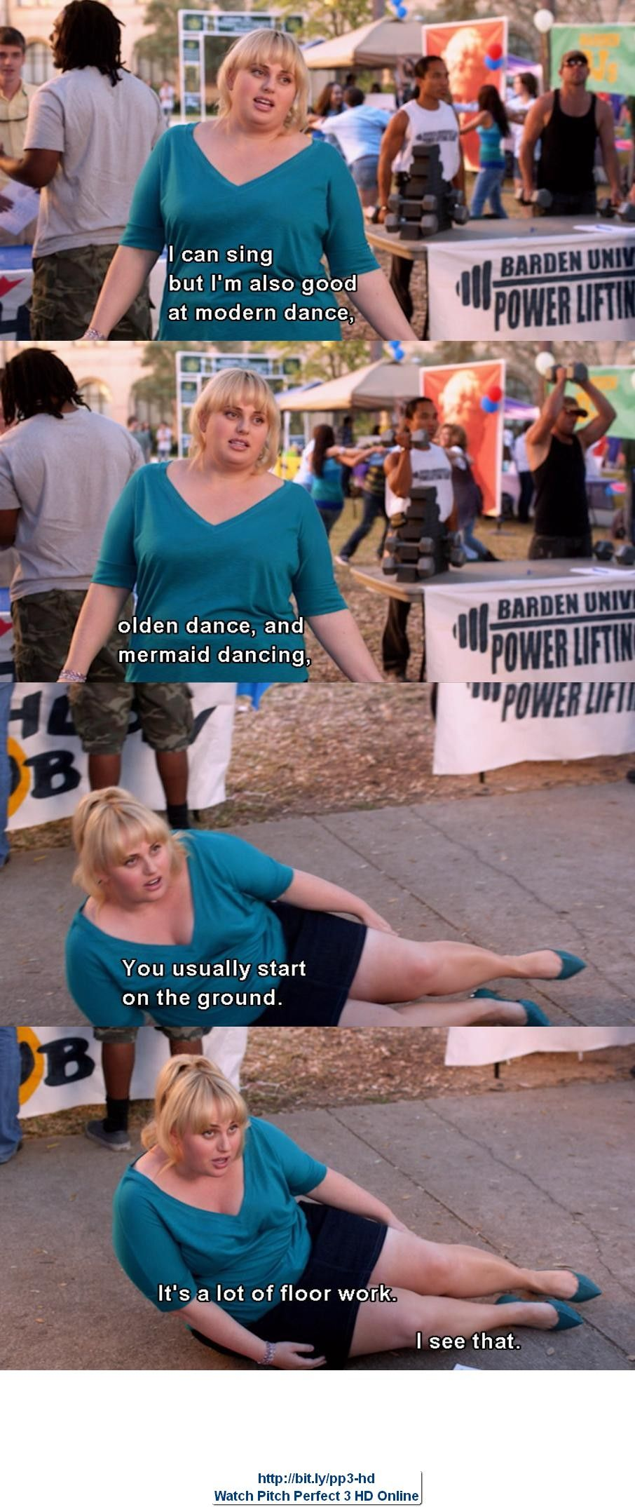My Names Not Fat Amy Its Fat Patricia Pitch Perfect Weight