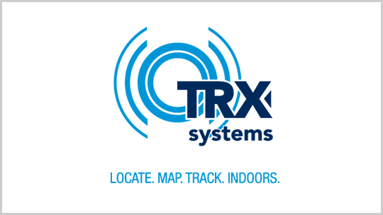trx systems neon personnel tracker solution used by houston police
