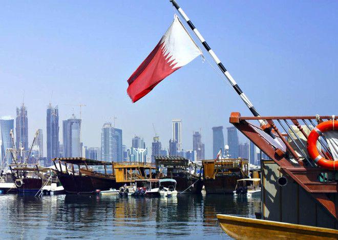 قطر ثاني أكبر الخاسرين عالميا في أصولها تراجعت 10 في 6 أشهر صحيفة وطني الحبيب الإلكترونية Qatar National Day Antioch Qatar