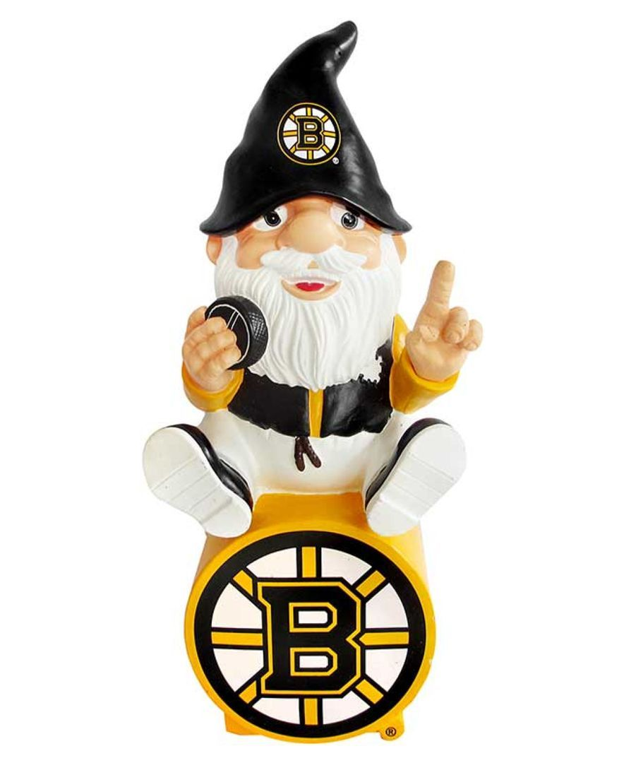 Forever Collectibles Boston Bruins Gnome