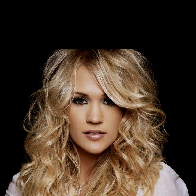 Carrie Underwood Long Hair Styles Long Layered Hair Hair Styles
