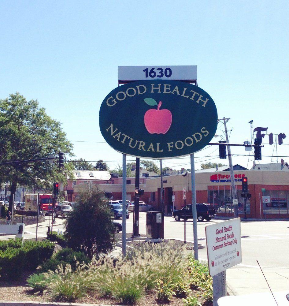 Good health natural food store quincy ma natural food