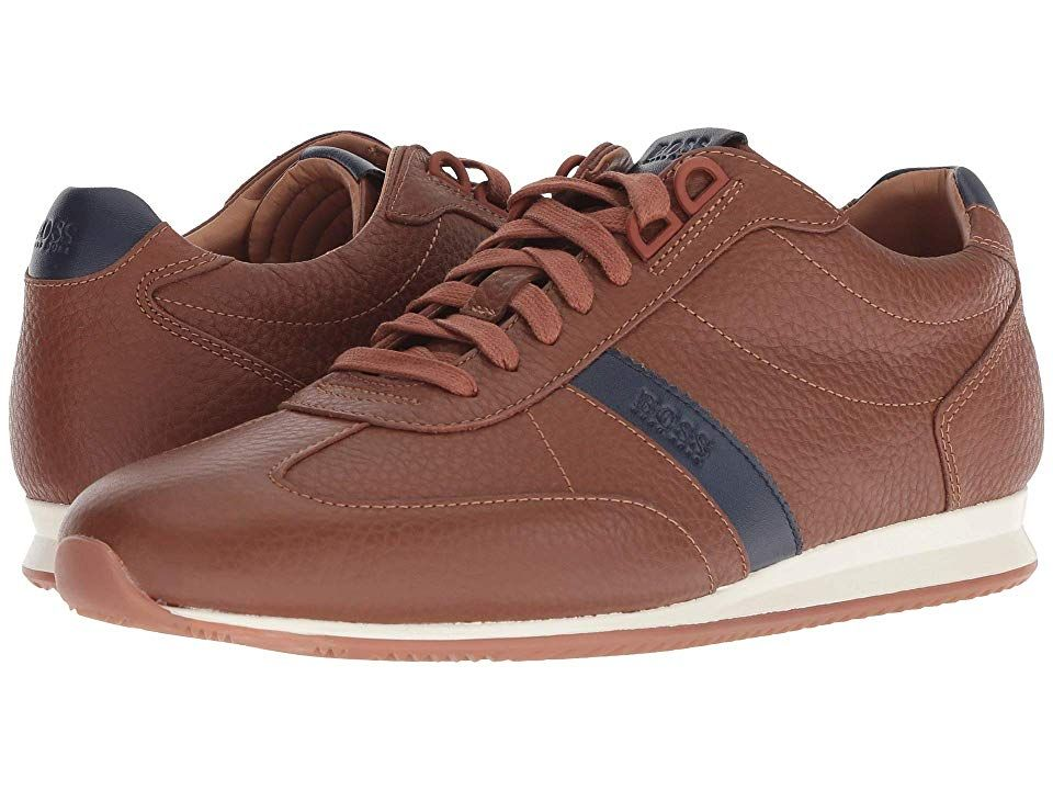 BOSS Hugo Boss Orland Retro Leather