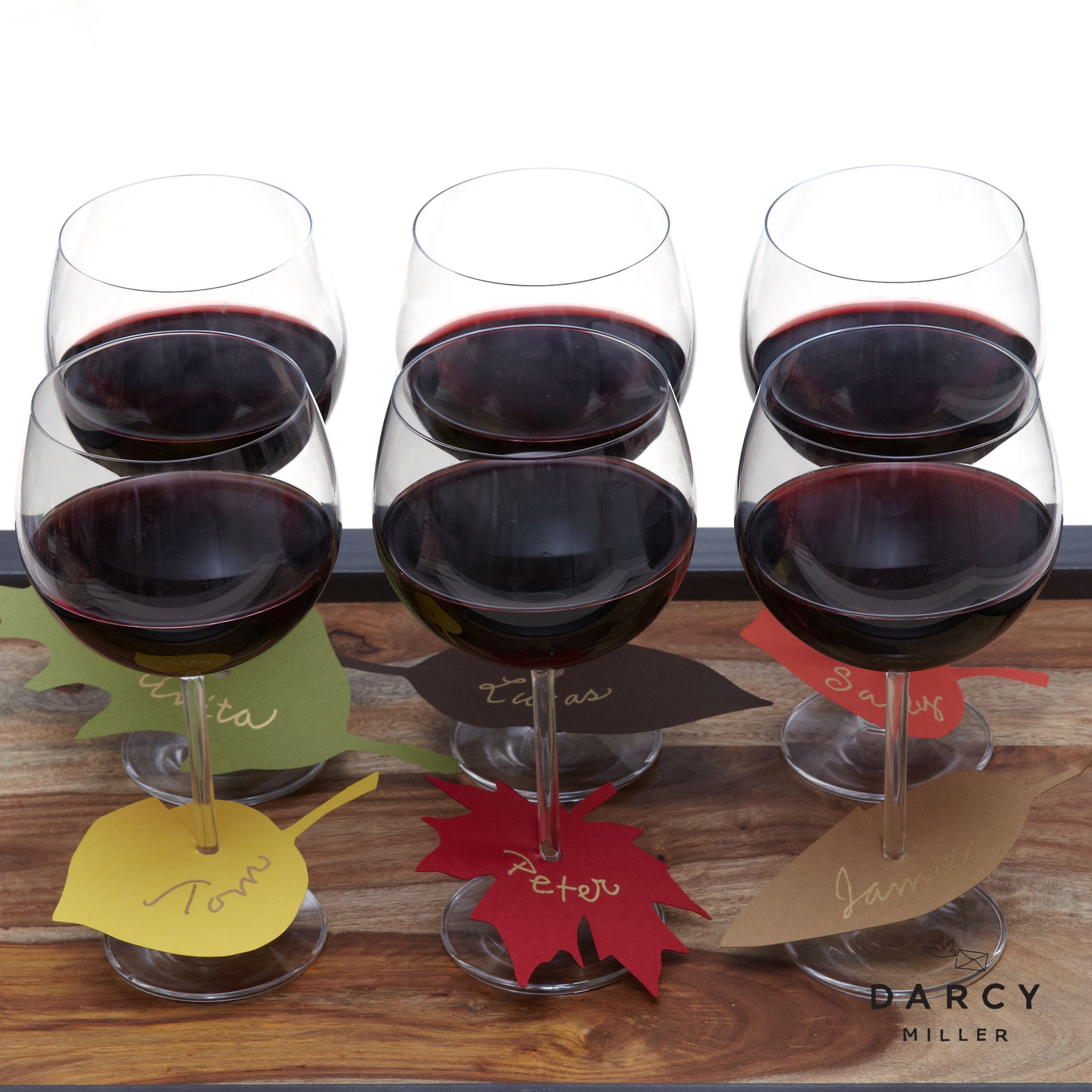 graphic regarding Printable Glassware called Cheers toward Tumble\u201d Wine Charms Thanksgiving Wine charms