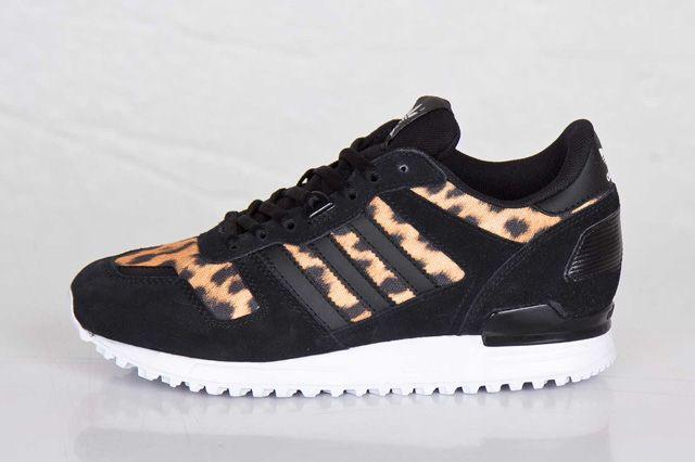 fbfc1064ae47 ADIDAS WMNS ZX 700 (LEOPARD) | Sneaker Freaker | Sneakers | Leopard ...