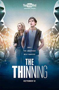 Watch The Thinning For Free On Movies4u