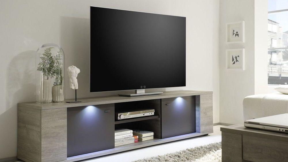 Bien Choisir Son Meuble Tv | Meuble Tv, Espaces Minuscules Et Tv