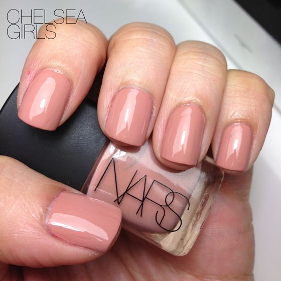 Nars Chelsea Girls | Nailed it | Pinterest | Nars, Chelsea and Girls