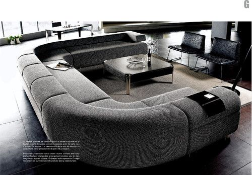 Nice Big Living Room Couch To Lay Around On Living Room Sofa