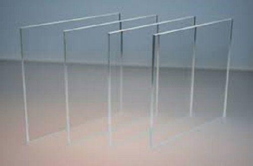 Sibe R Plastic Supply Acrylic Clear Plexiglass Sheet 1 8 X 5 X 7 Plexiglass Sheets Clear Acrylic Sheet Acrylic Sheets