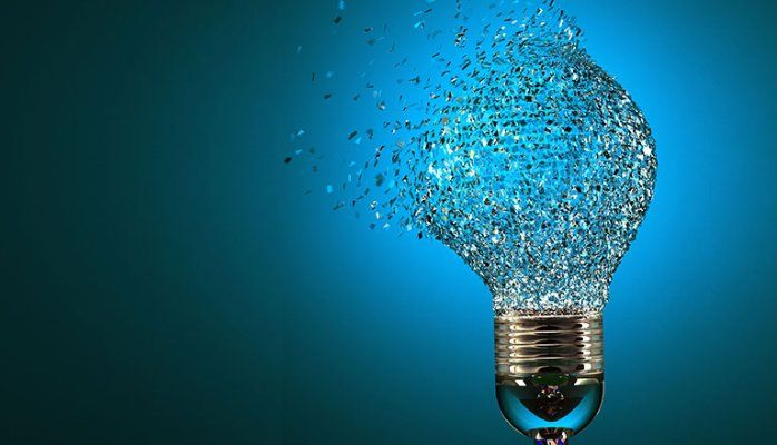 Technology Management Image: How Innovation Is Changing Higher Education. Is Your