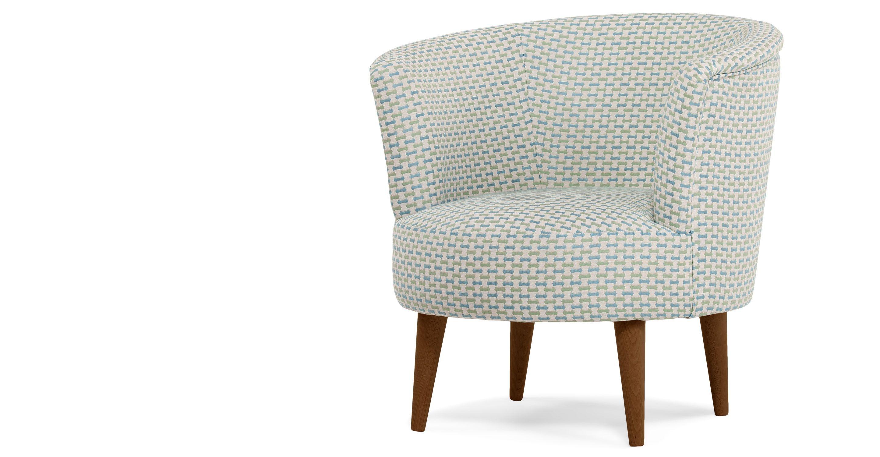 lulu design d 39 allegra hicks un fauteuil d 39 appoint tiss nid d 39 abeilles ma d co. Black Bedroom Furniture Sets. Home Design Ideas