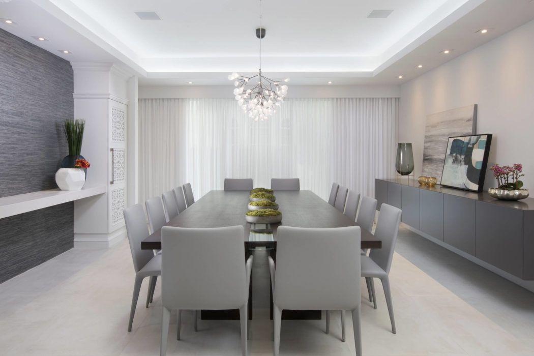 Miami Estate by DKOR Interiors | interior Design and Home Decor ...
