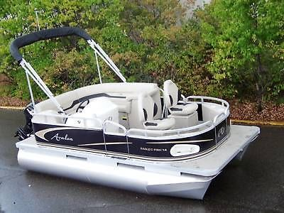 new 14 ft tahoe avalon pontoon boat motor boats new 14 ft tahoe avalon pontoon boat motor