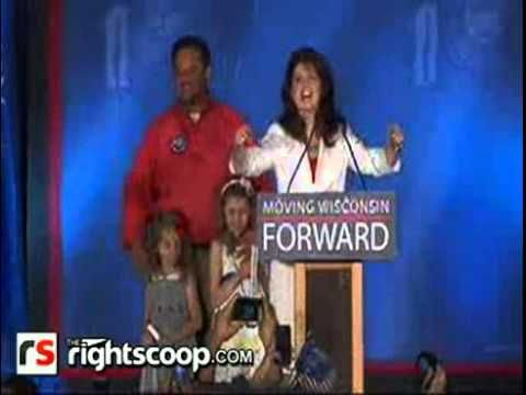 Lt. Gov. Rebecca Kleefisch on huge win: Now THIS is what democracy looks like!  Representative Democracy wins the day!