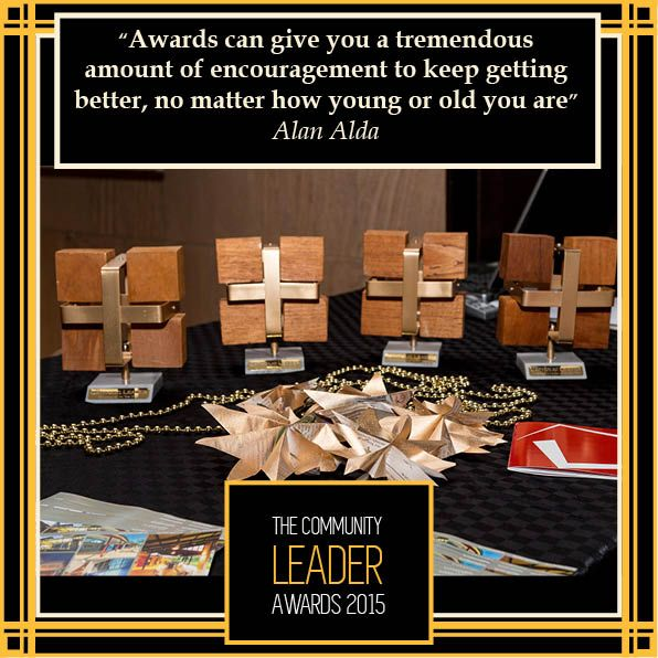 #theleaders2015
