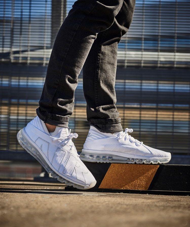 38527ab73e Foot Locker Drops New Colours of the Nike Air Max Flair | Cool Gear ...
