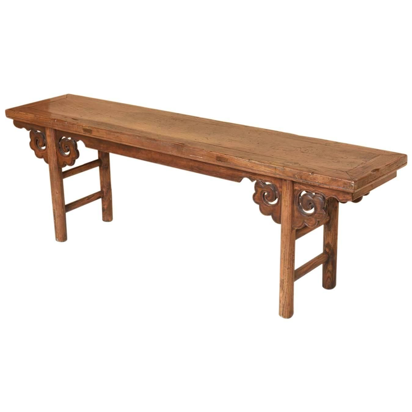 Twins asian occasional table her