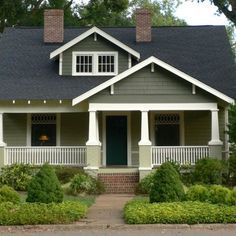 Good Exterior House Colors