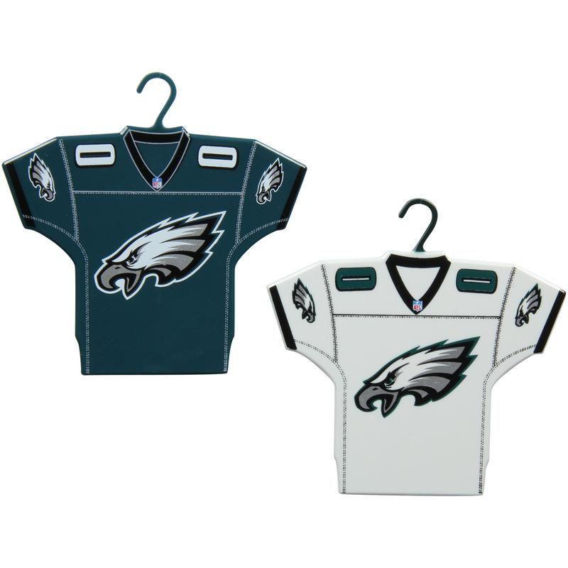 Fanatics.com -  Topperscot Philadelphia Eagles Two-Pack Jersey Ornament -  AdoreWe 3c458a34e