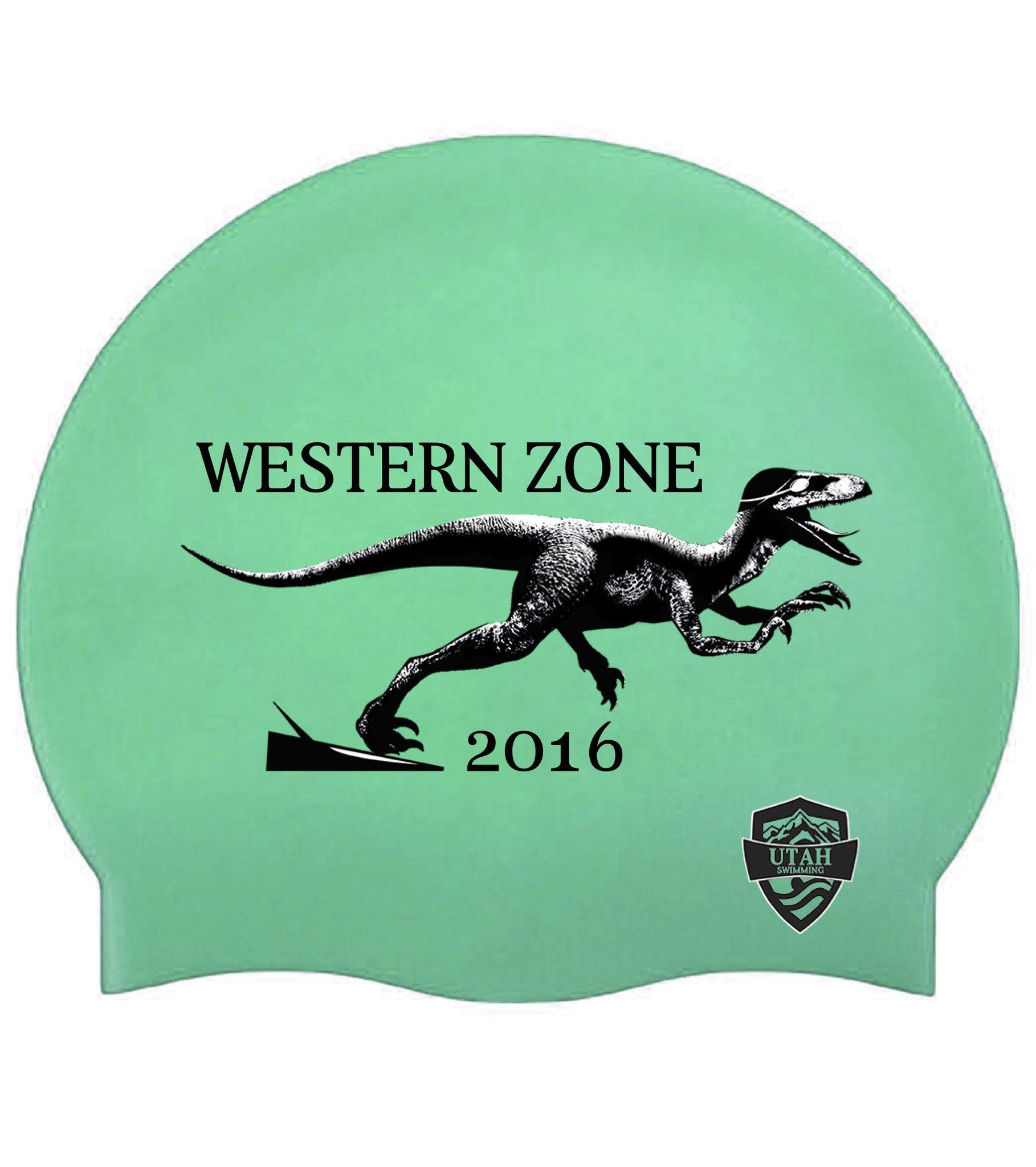 2016 Utah Zone Team Caps