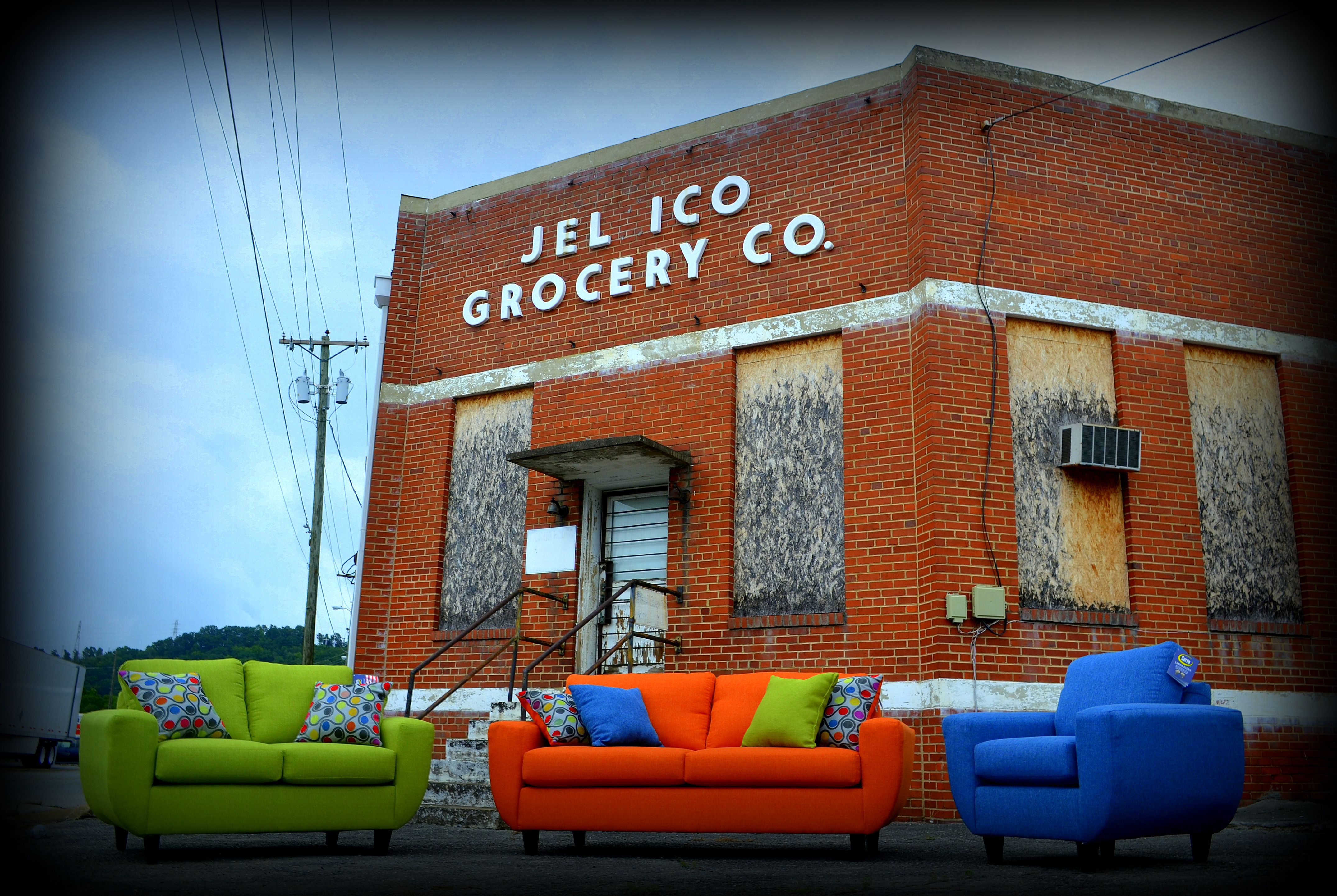 Delicieux Ritchieu0027s Furniture, Appliance, U0026 Sleep Shoppe... Downtown Elizabethton TN  Since 1936 .