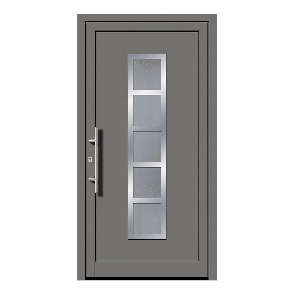 haust r grau farbige haust ren in 2018 pinterest haust r t ren und haus. Black Bedroom Furniture Sets. Home Design Ideas